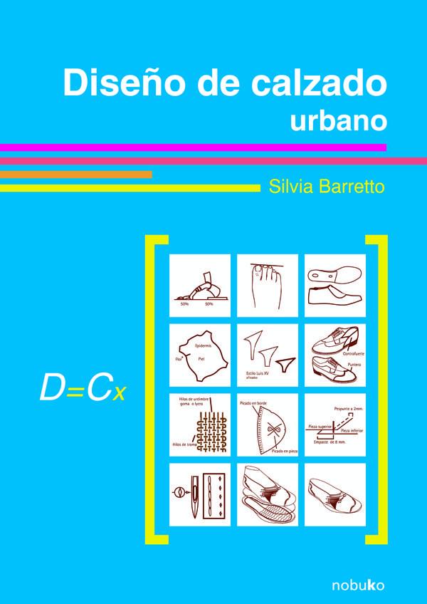 diseño de calzado urbano-silvia barretto-9789875840416