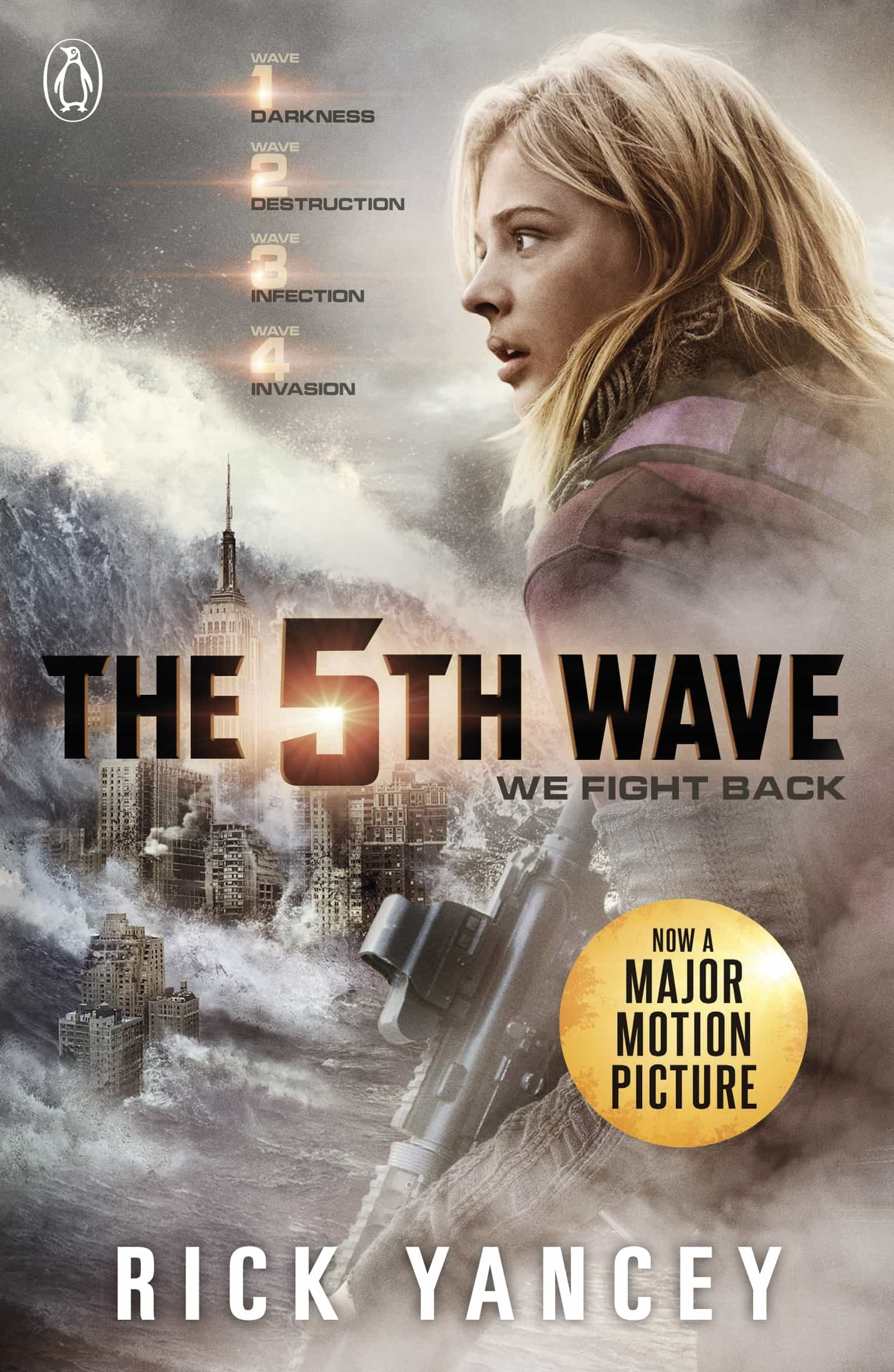 Book 5th pdf wave
