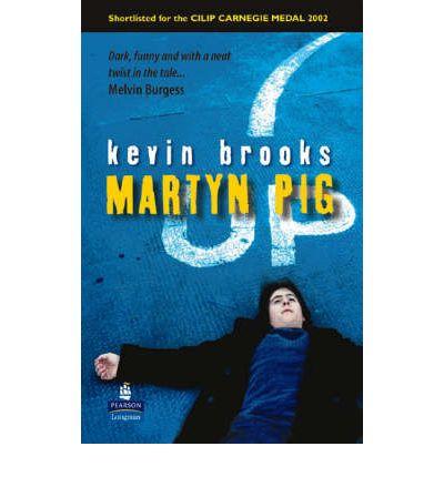 Nlla Martyn Pig por Vv.aa. epub