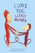 I Love You, Little Monkey por Alan Durant epub