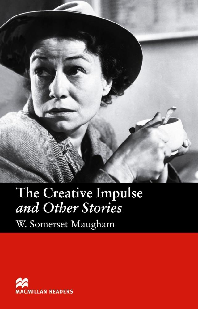 Macmillan Readers Upper: Creative Impulse & Others por William Somerset Maugham epub