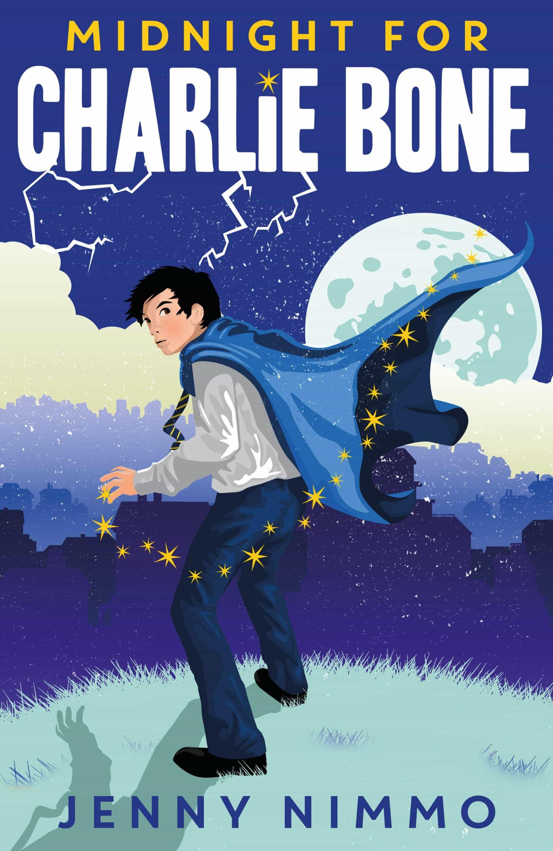 Midnight For Charlie Bone (ebook)jenny Nimmo9781780312026