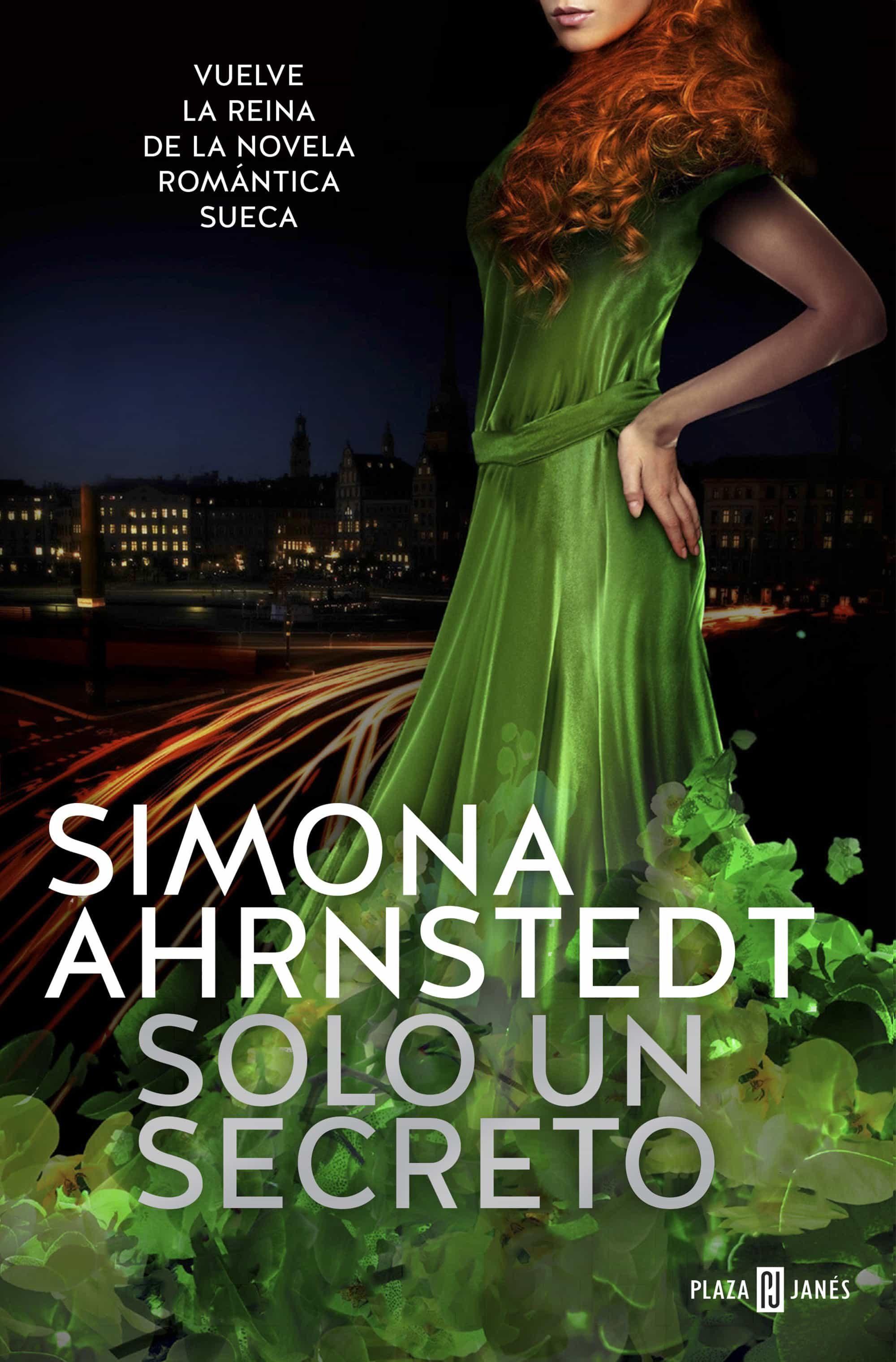 Solo Un Secreto (solo Tú 2)   por Simona Ahrnstedt