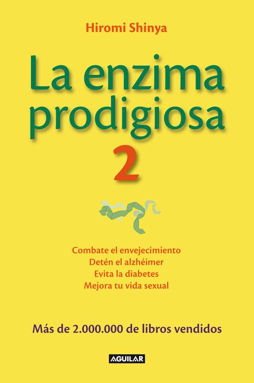 gratis libro la enzima prodigiosa hiromi shinya