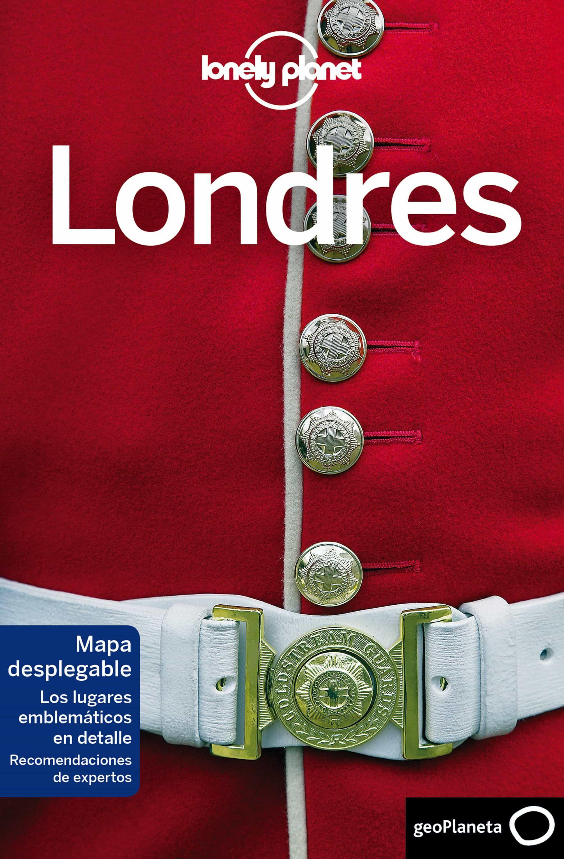 Londres 2018 (9ª Ed.) (lonely Planet) por Damian Harper;                                                                                    Peter Dragicevich