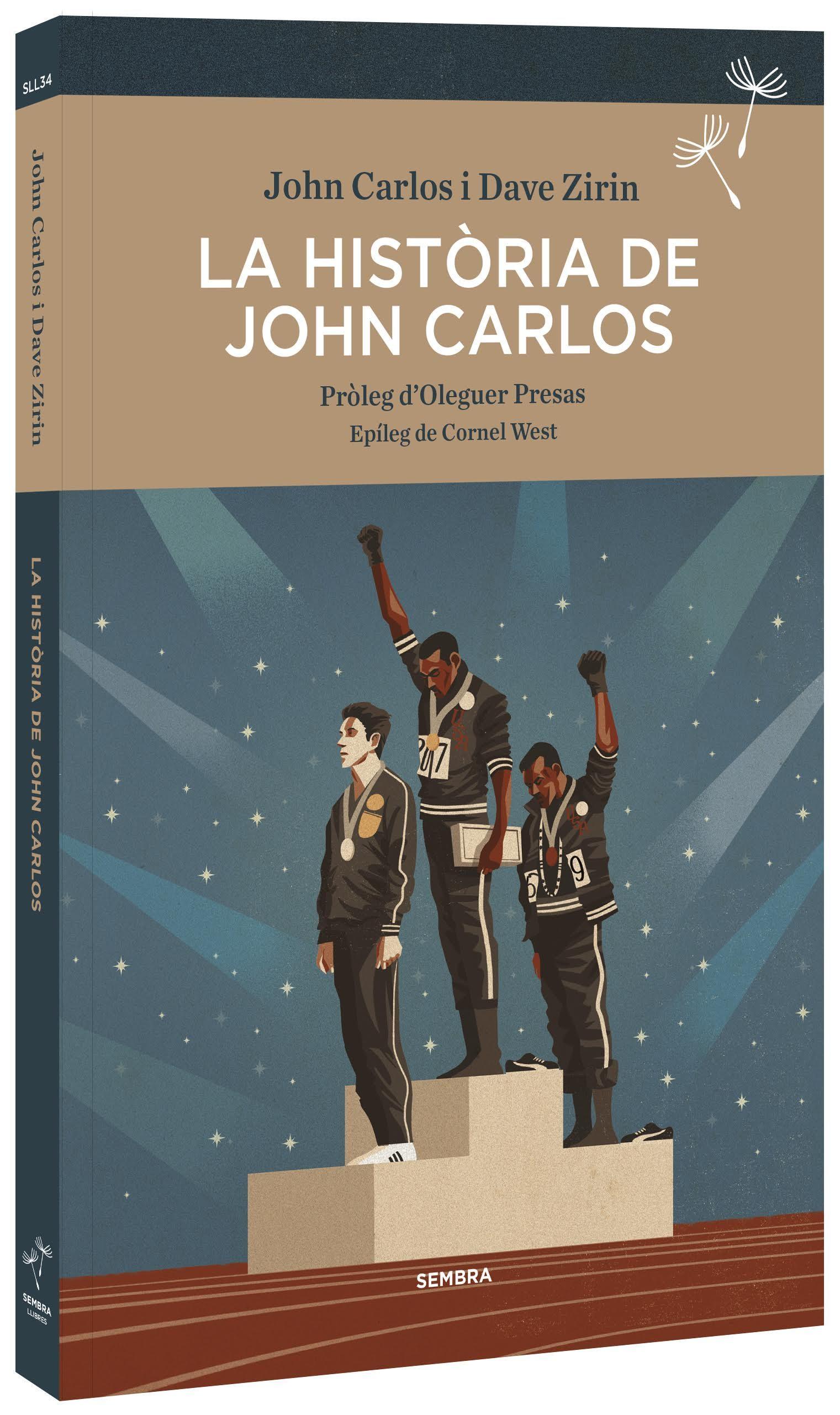 la història de john carlos-john carlos-dave zirin-9788416698226