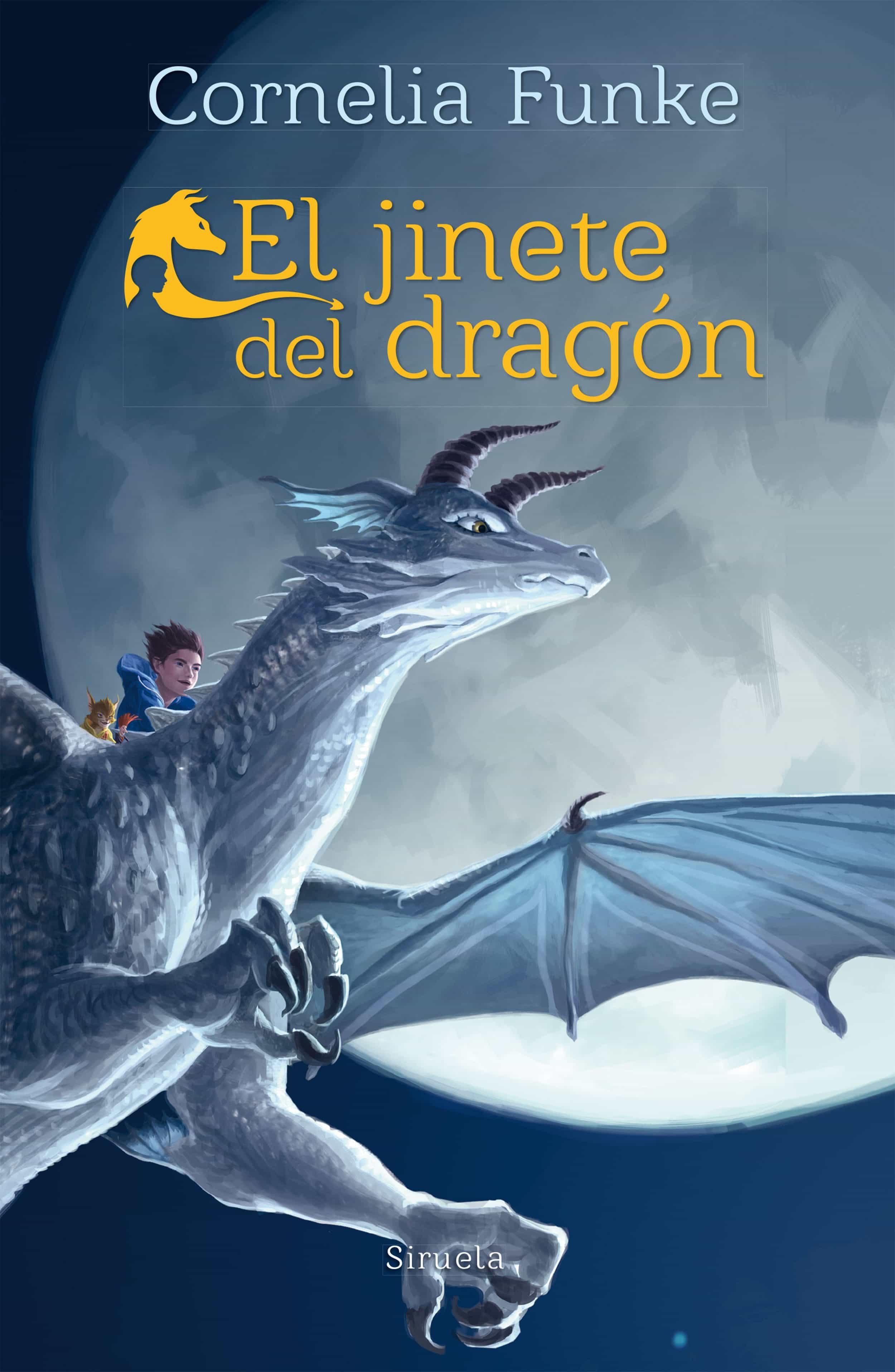 el jinete del dragon-cornelia funke-9788416964826