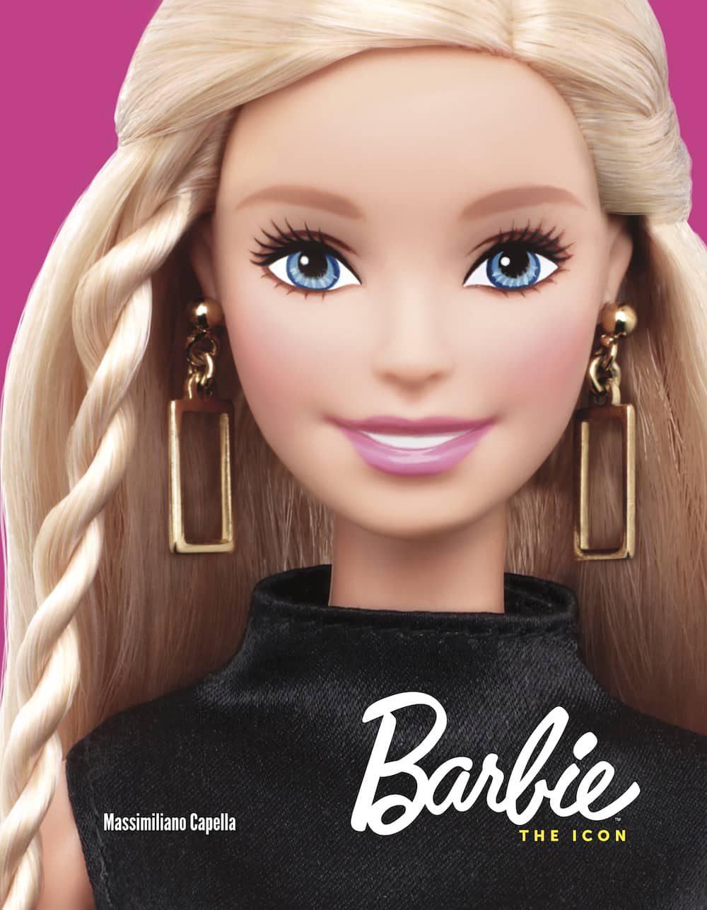 barbie el icono-massimiliano capella-9788416986026