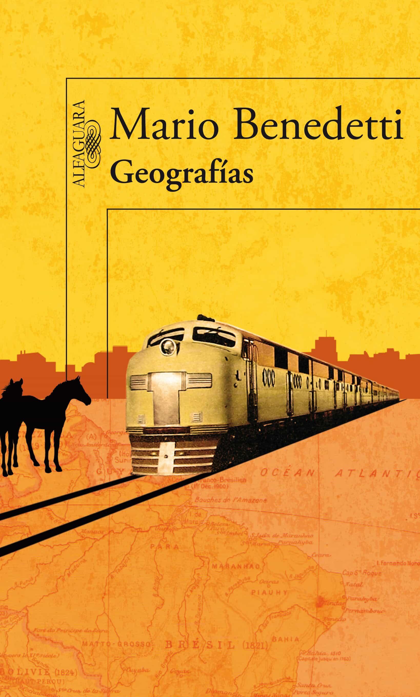 Geografias por Mario Benedetti