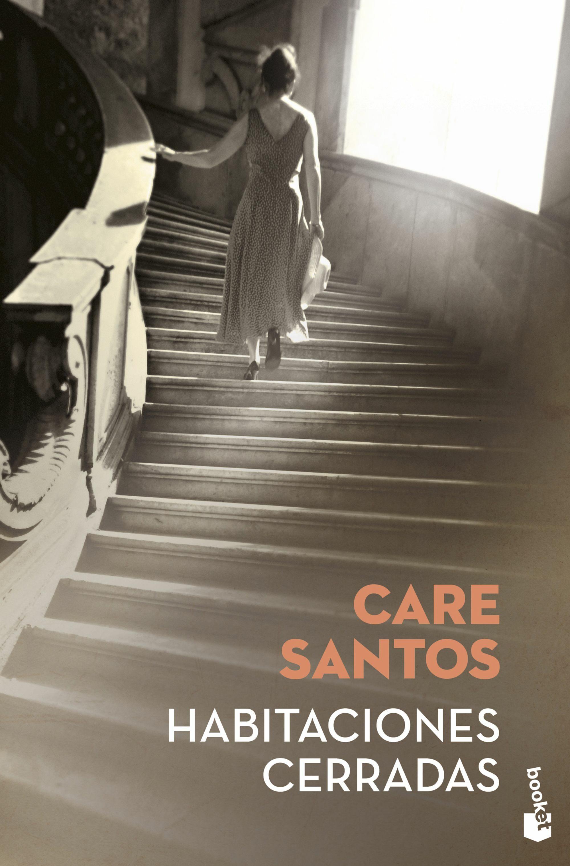 Habitaciones Cerradas (ed. Limitada Verano 2017) por Care Santos