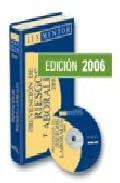 Lex Mentor Prevencion De Riesgos Laborales (incluye Cd-rom) por Vv.aa. Gratis