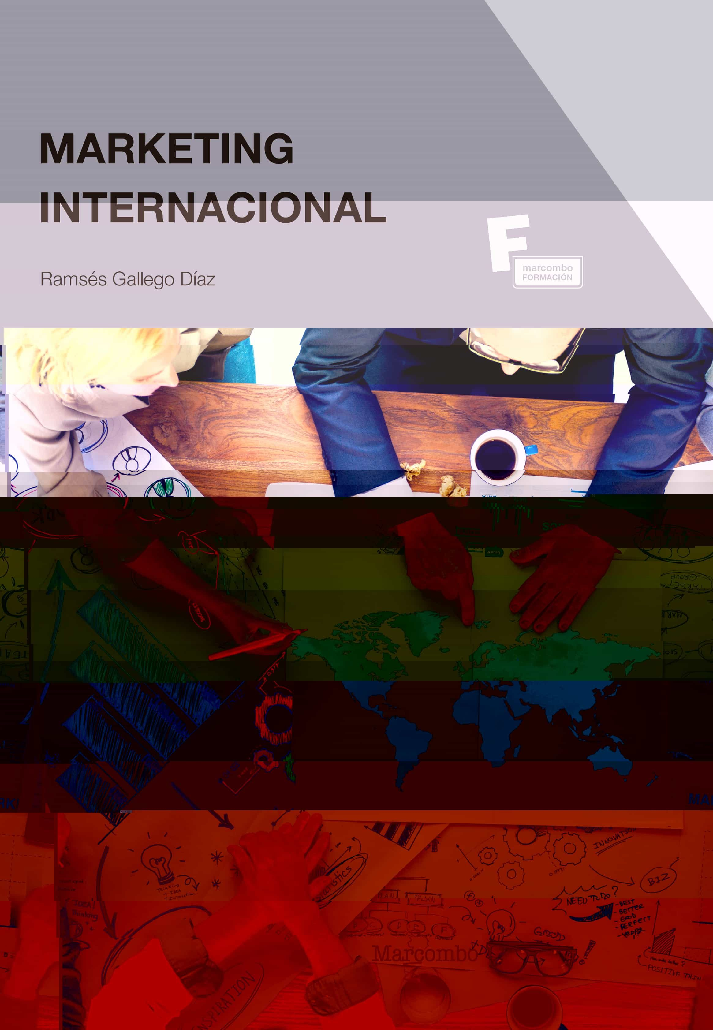 Marketing Internacional por Ramses Gallego Diaz