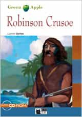 Robinson Crusoe Book + Cd-rom por Daniel Defoe epub