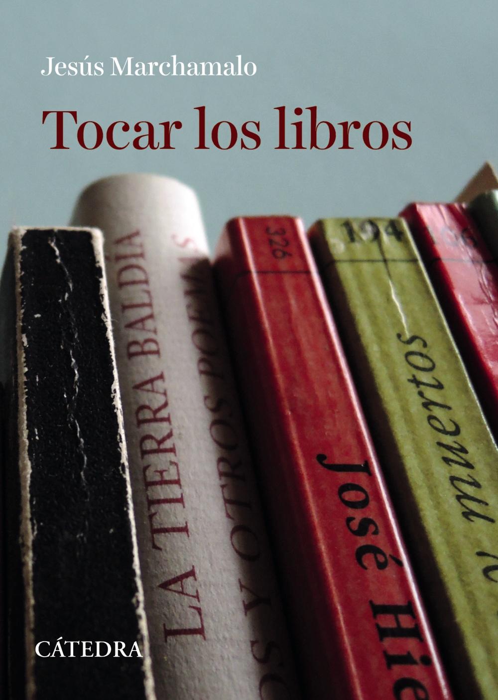 Tocar los libros - Selección de libros sobre libros