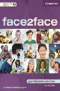 Face2face Upper-intermediate: Student S Book With Cd-rom/audio Cd ) por Vv.aa.