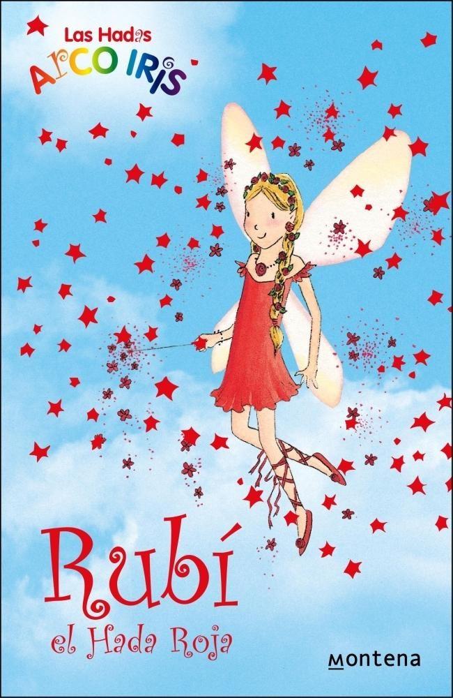 Rubi, El Hada Roja (la Magia Del Arco Iris) por Daisy Meadows epub