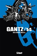 Gantz/14 (2ª Ed.) por Oku Hiroya epub