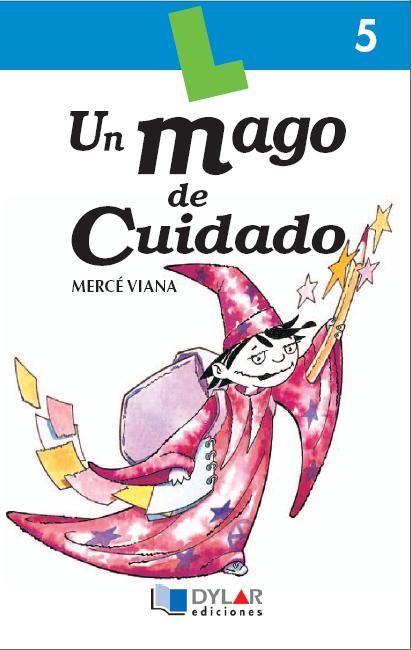 descargar UN MAGO DE CUIDADO pdf, ebook