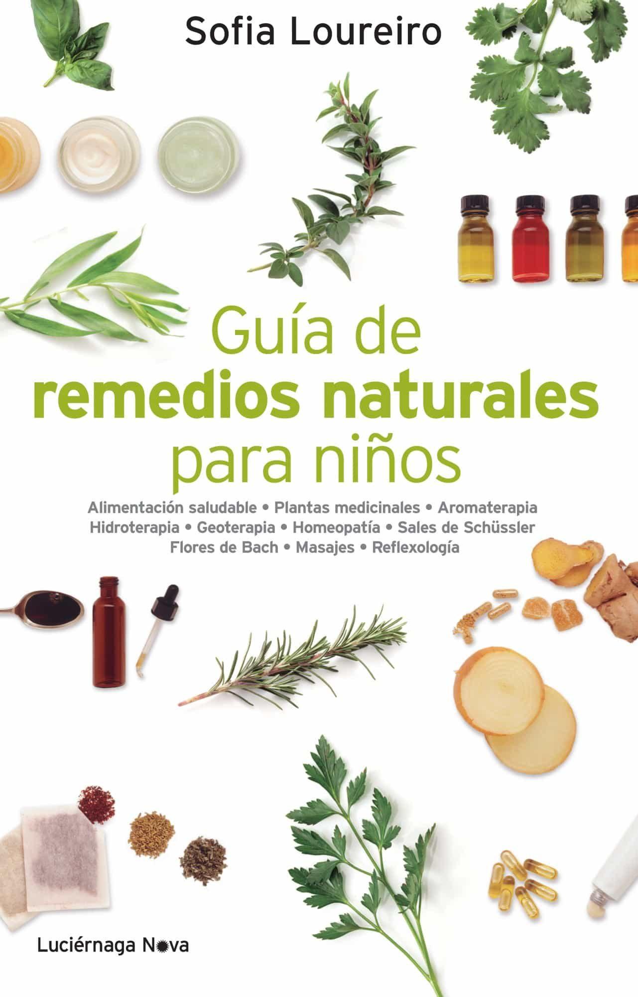 pe gua de remedios naturales para niossofia loureiro