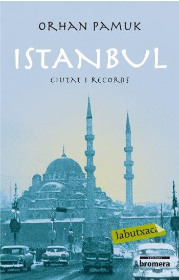 istambul-orhan pamuk-9788492549726