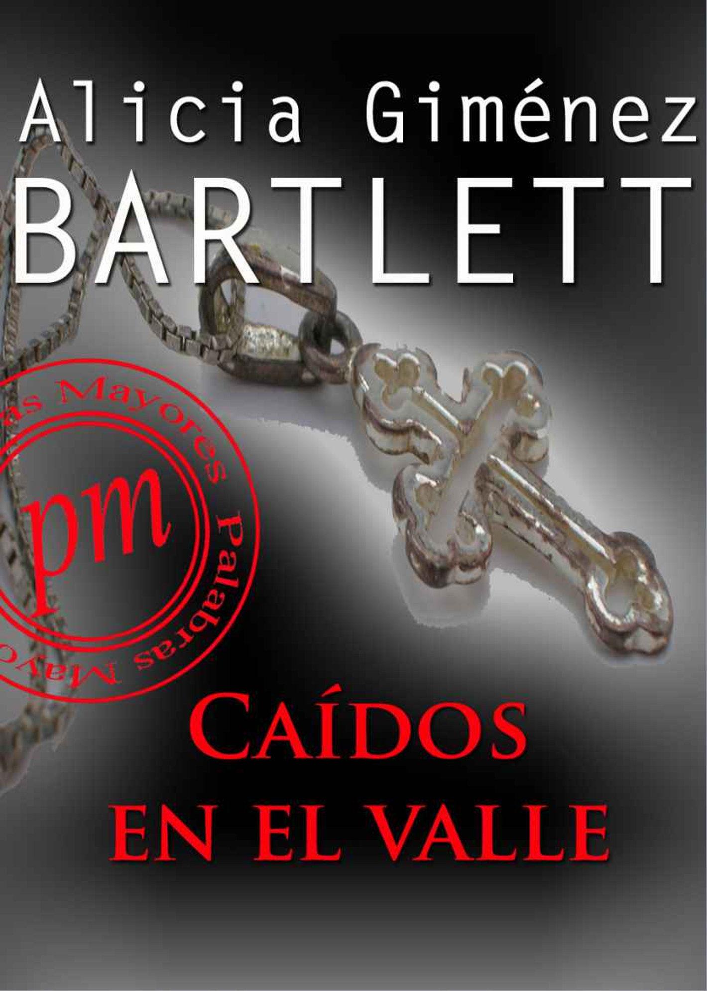 Alicia Gimenez Bartlett Ebook