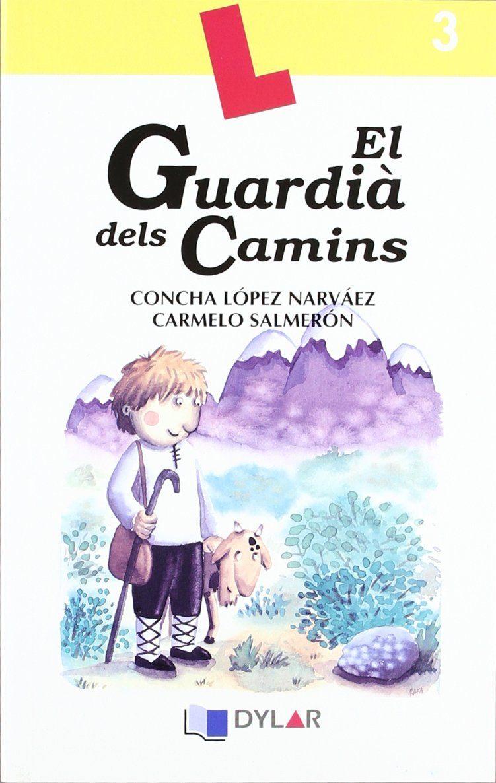 El Guardià Dels Camins - Llibre 3 por Vv.aa. epub
