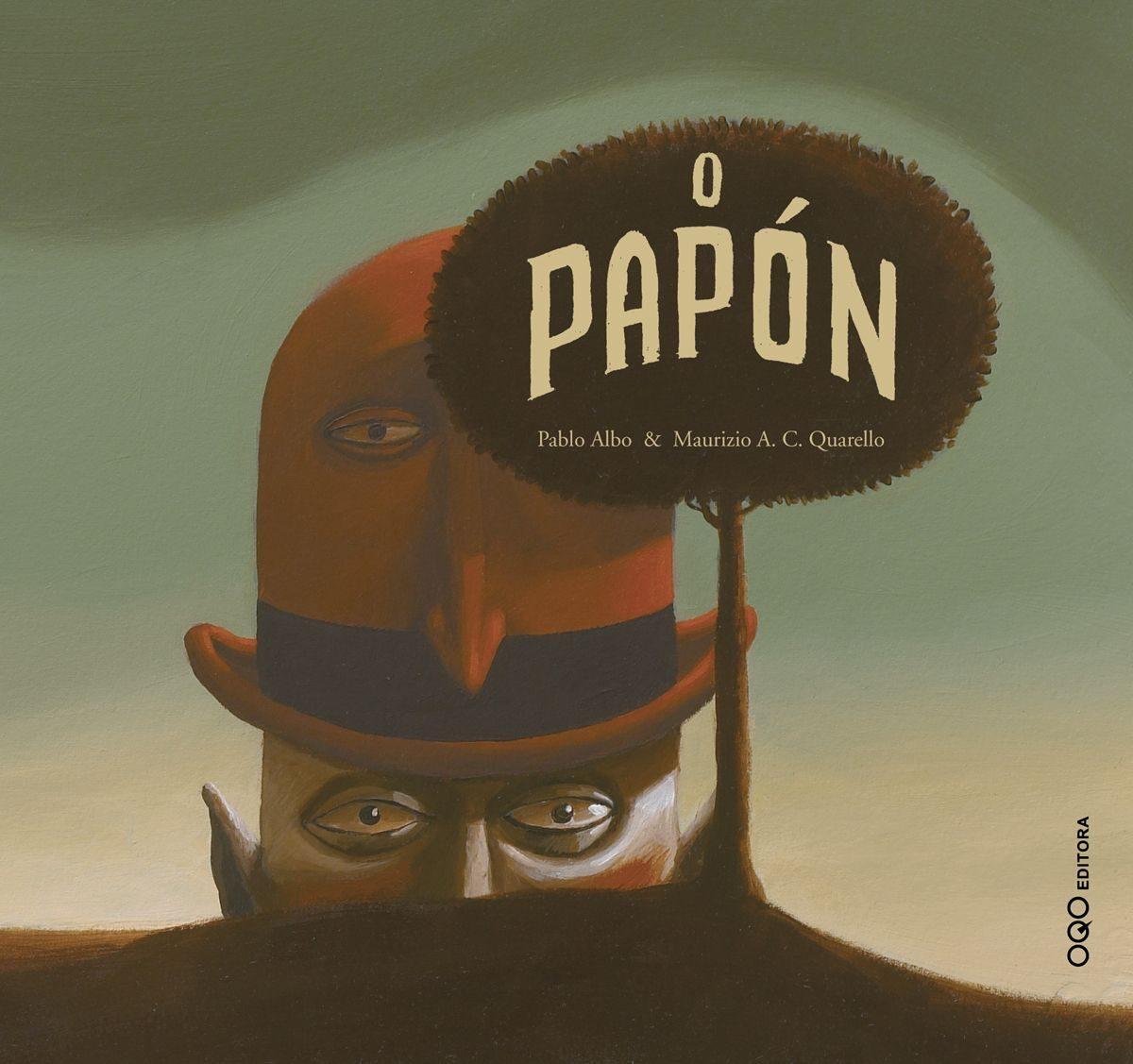 O Papon por Pablo Albo