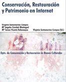 Conservacion, Restauracion Y Patrimonio En Internet (cd-rom) por Virginia Santamarina Campos