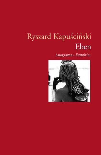 Eben por Ryszard Kapuscinski
