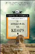 El Horizonte De Keops por Jose Ignacio Velasco Gratis