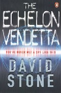 The Echelon Vendetta por David Stone epub