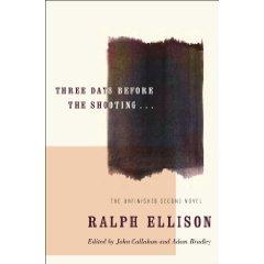 Three Days Before The Shooting por Ralph Waldo Ellison epub