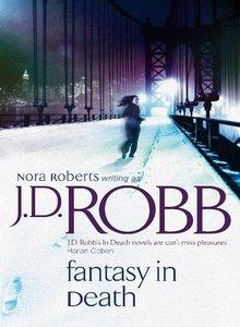 Fantasy In Death por J. D. Robb epub