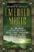 Emerald Magic: Great Tales Of Irish Fantasy por Andrew M. (ed) Greeley Gratis