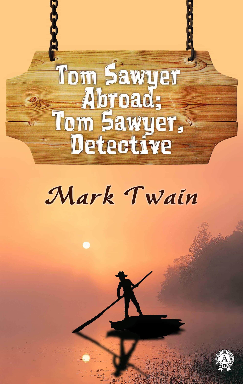 Tom Sawyer Abroad Pdf