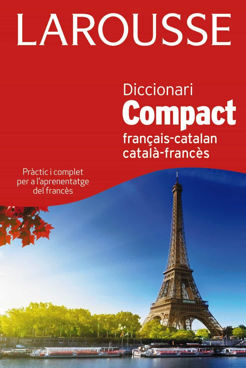 descargar DICCIONARI COMPACT CATALA-FRANCES / FRANÇAIS-CATALAN pdf, ebook