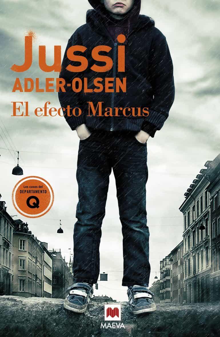 Departamento Q 5: El Efecto Marcus por Jussi Adler-olsen
