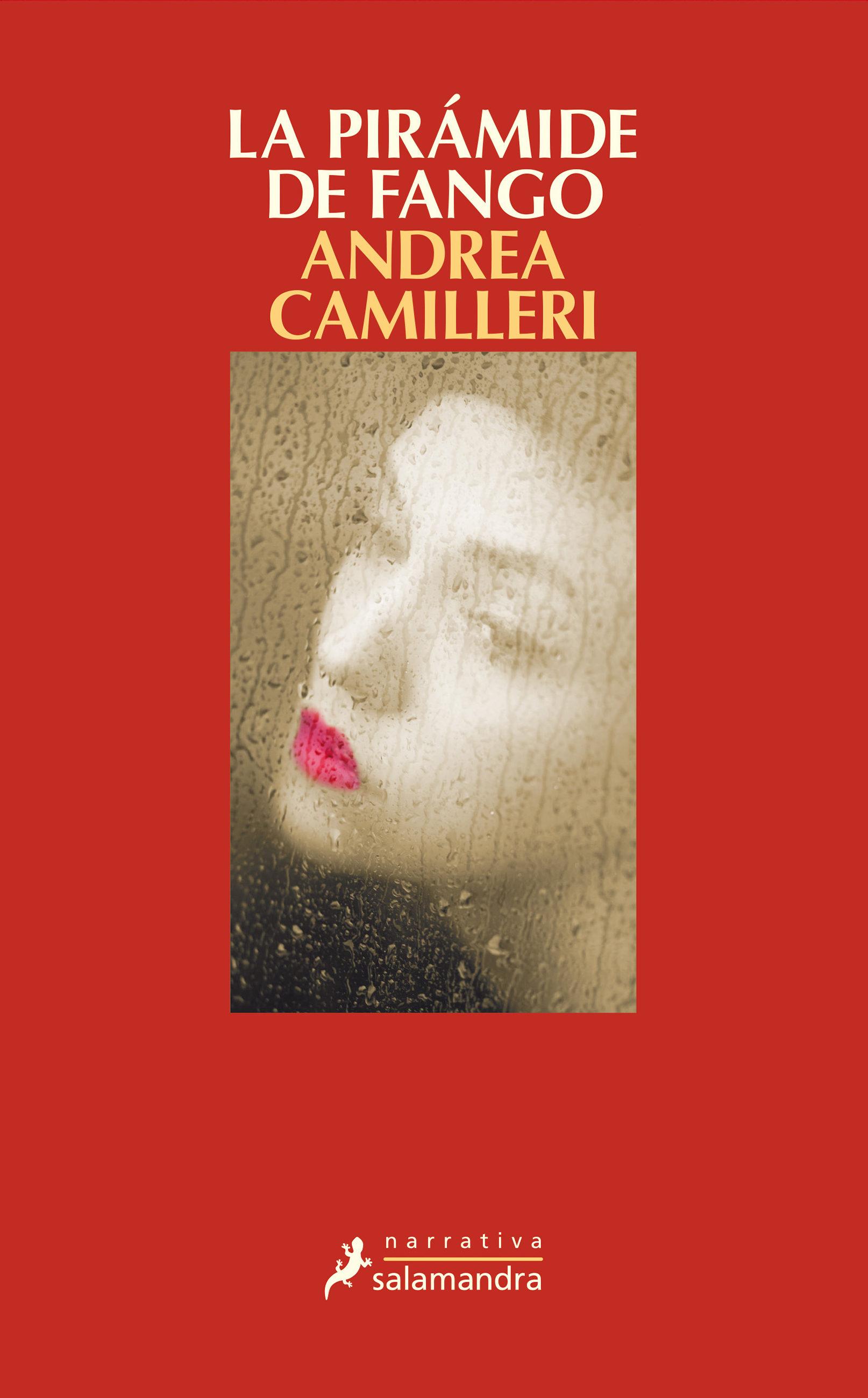 La Pirámide De Fango   por Andrea Camilleri