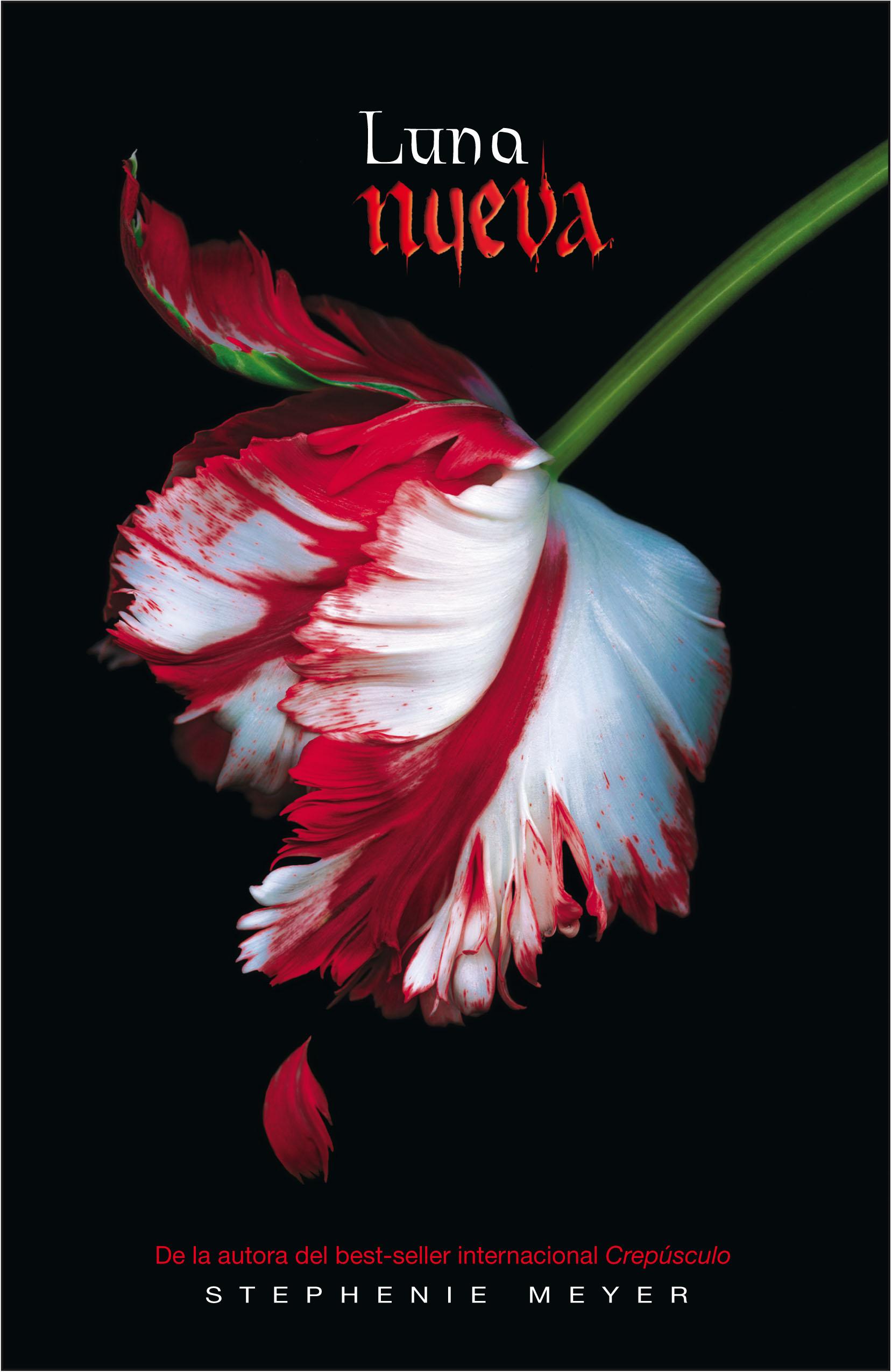 Luna Nueva por Stephenie Meyer