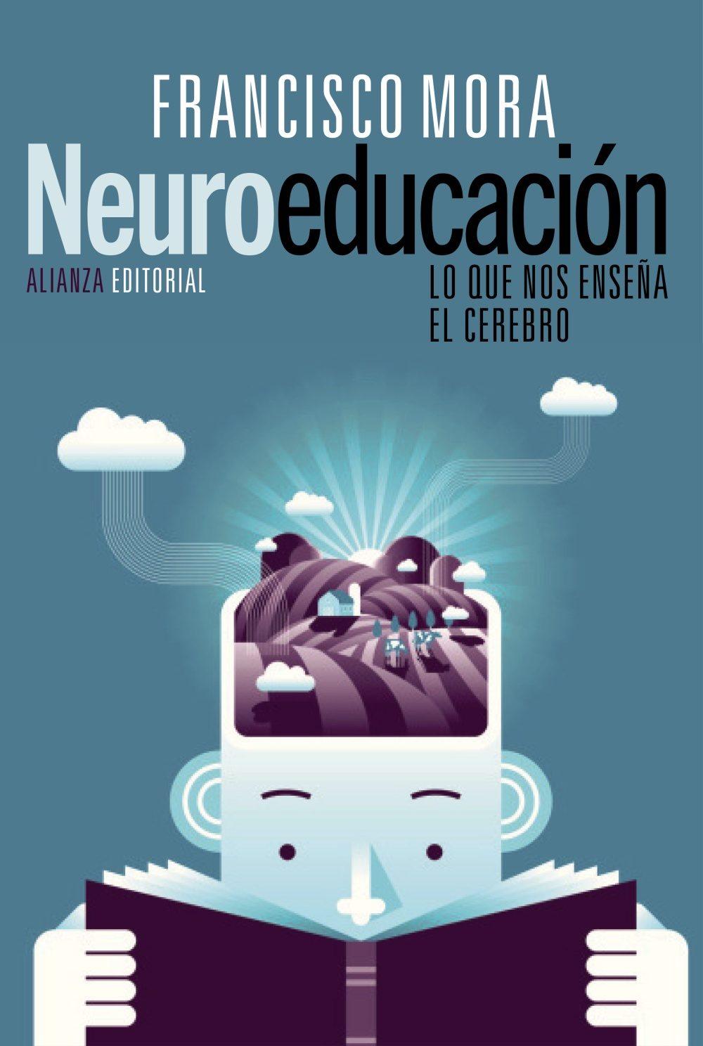 neuroeducación-francisco mora-9788420675336