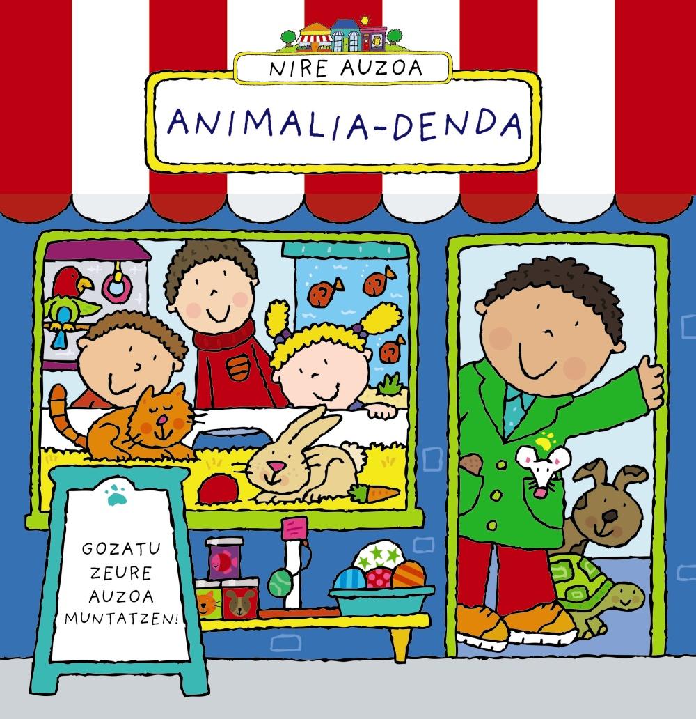 Descargar Animalia-denda PDF