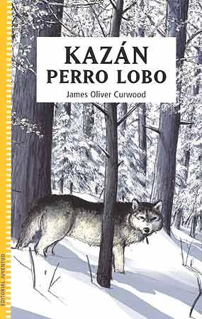Kazan El Perro Lobo por Oliver James epub