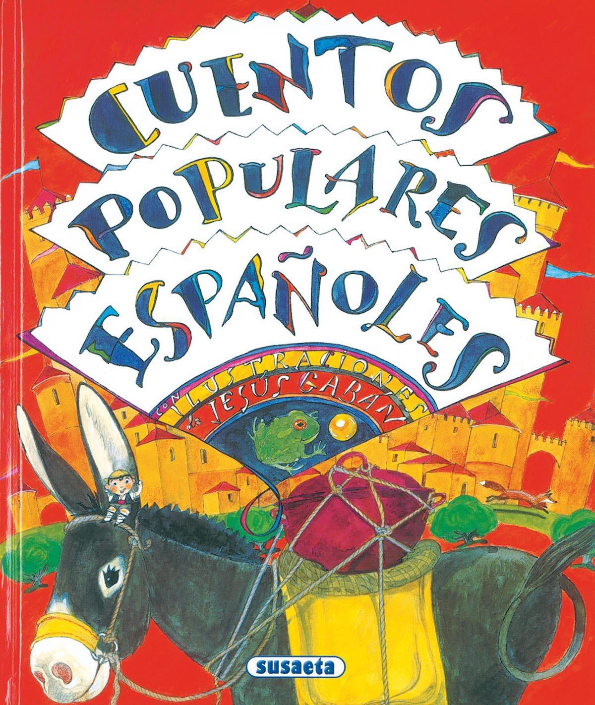 Cuentos Populares Españoles por Jose (sel.) Moran epub