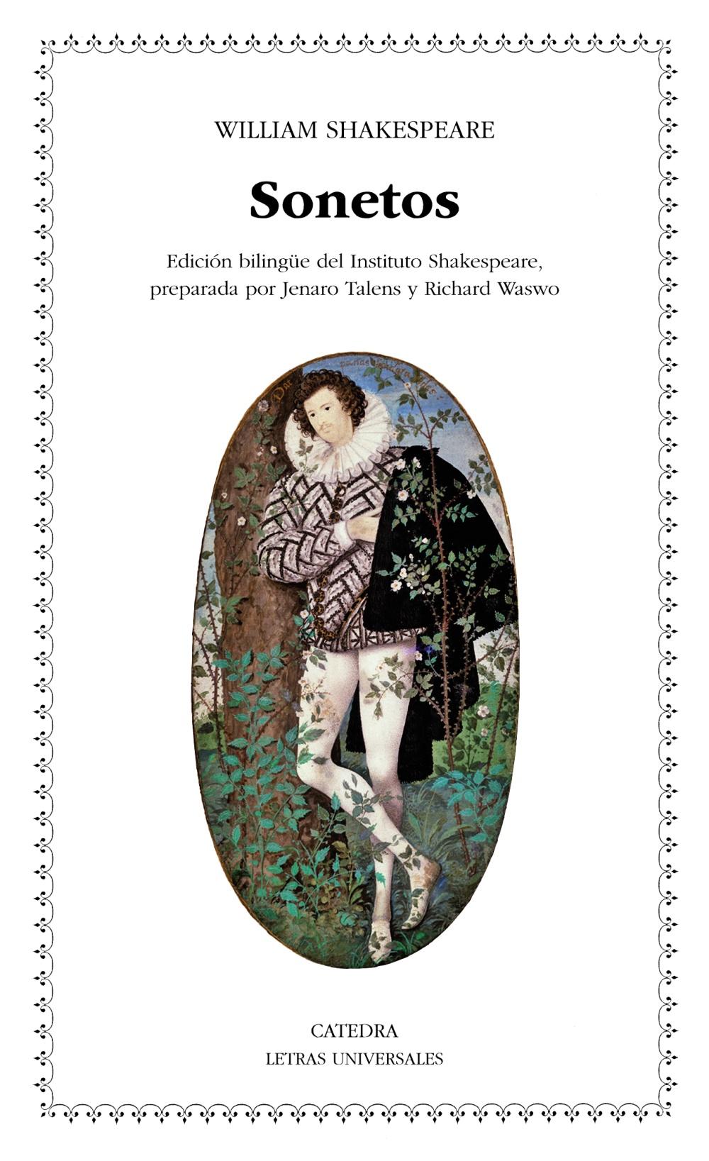 Resultado de imagen para sonetos shakespeare