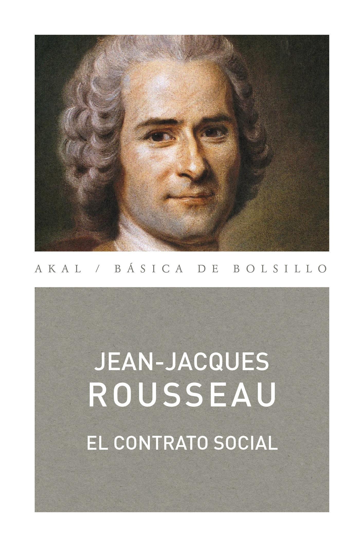 El contrato social ebook jean jacques rousseau 9788446043836