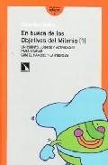 En Busca De Los Objetivos Del Milenio por Vv.aa. Gratis