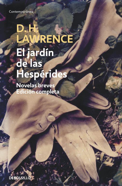 Resultado de imagen para El jardín de las Hespérides: Novelas breves. Edición completa