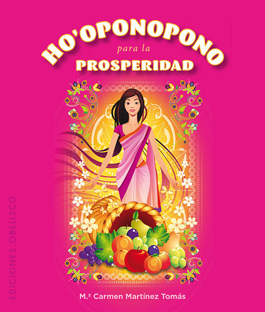 Ho Oponopono Para La Prosperidad +  por Maria Carmen Martinez Tomas epub