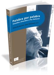 Palabra Por Palabra: Estudios Ofrecidos A Paz Battaner por Sanchaz Bernal Elisenda;                                                                                                                                                                                                          Janet Decesaris