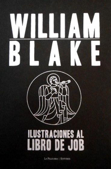Ilustraciones Al Libro De Job por William Blake